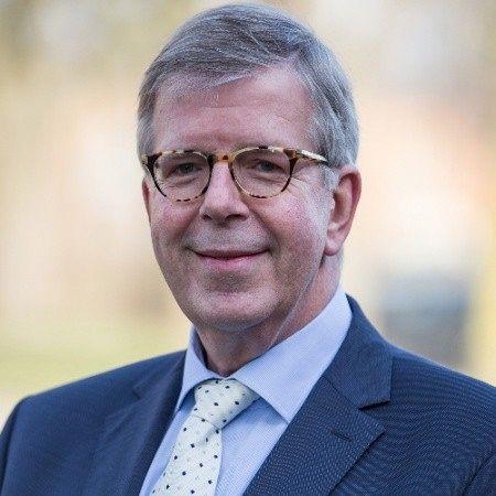 Van Asseldonk / VVD nemen voortouw tot nieuwe coalitie