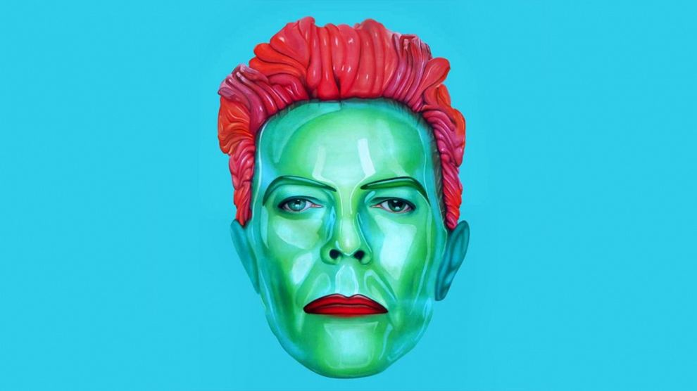 Theater en Wenneker organiseren hommage aan David Bowie