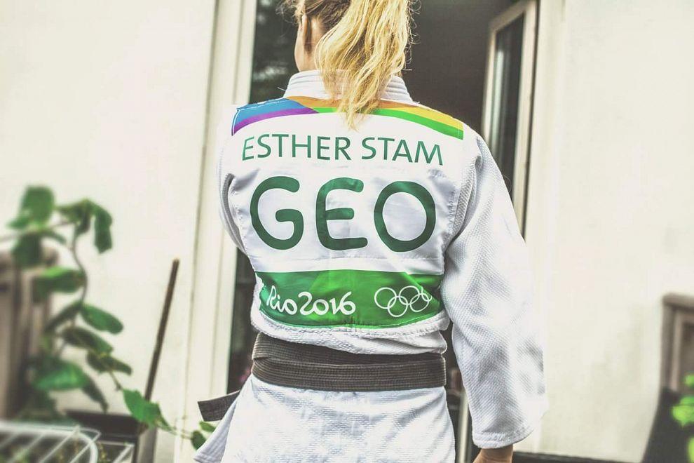 Warnsveldse judoka stopt na WK met topsport