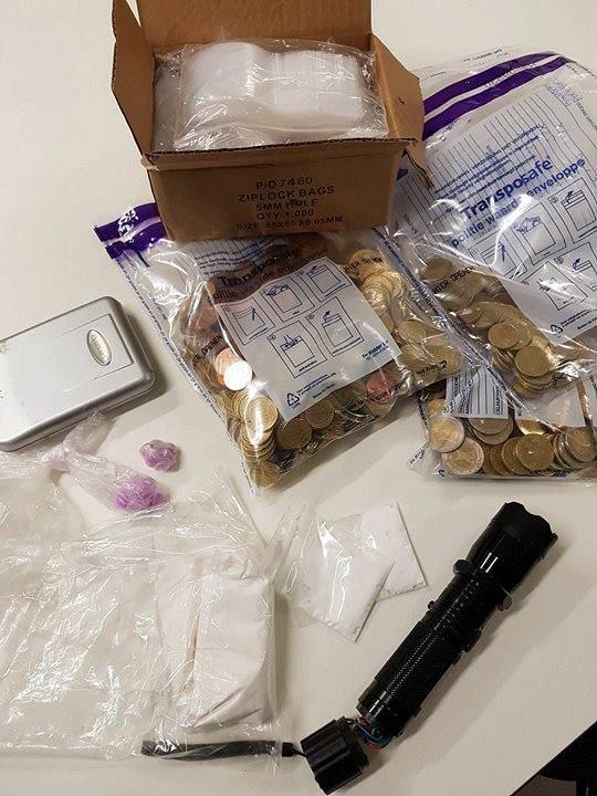 Politie doet inval in drugshuis Zutphen