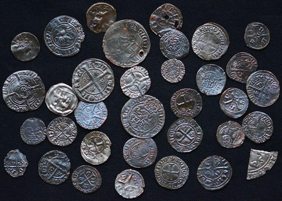 Zeldzame vondst bij onderzoek Sint Walburgiskerk