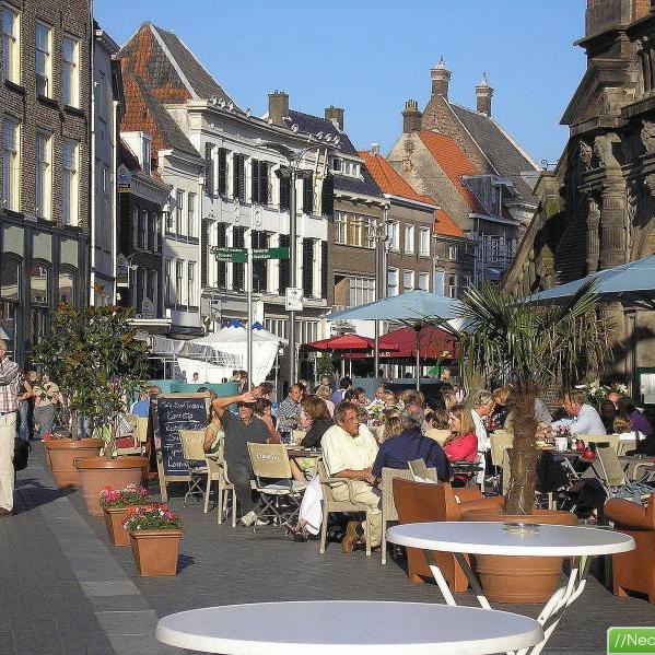Binnenstadbewoners Zutphen willen minder evenementen in de stad